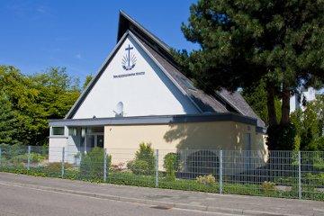 Gemeinde ludwigshafen