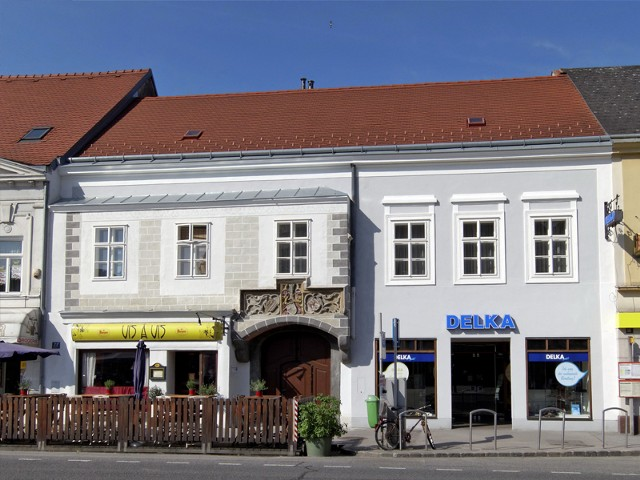 Single bezirk krems